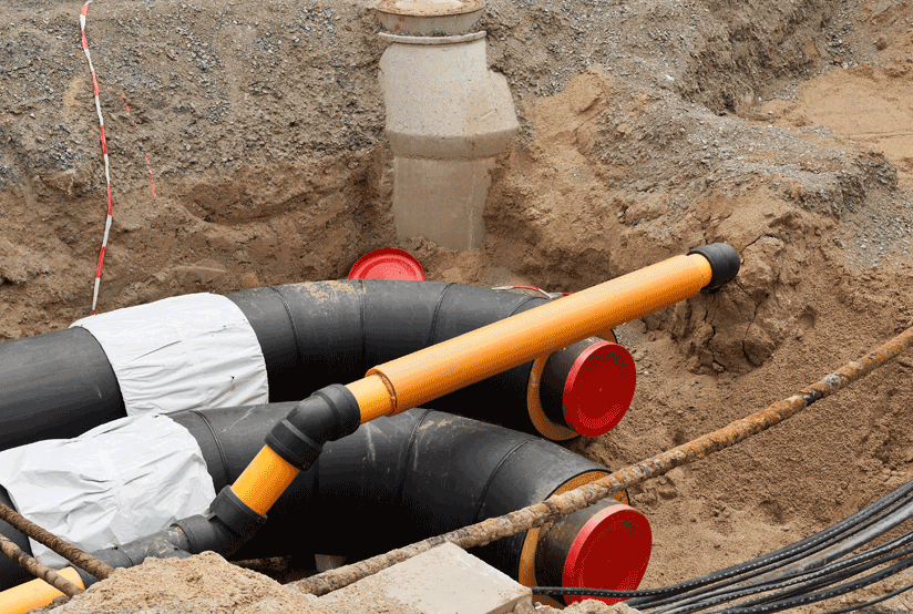 Sewer Rehabilitations Norwich